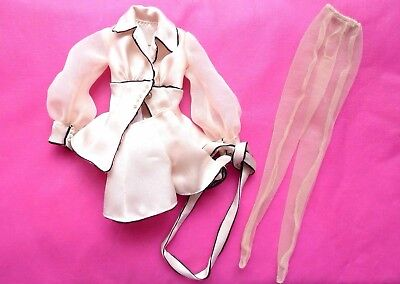Barbie Mattel Silkstone Suite Retreat Outfit (No Shoes)
