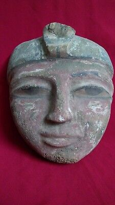 Mask of Ancient Egyptian Civilization