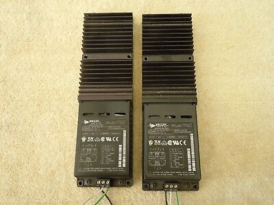 VICOR FLATPACK  VI-LU4EW Power Supply