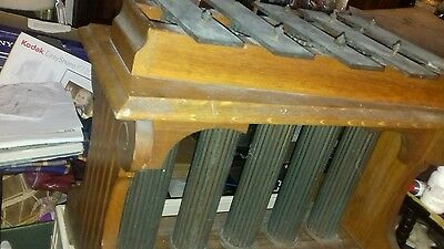 Antique xylophone rare