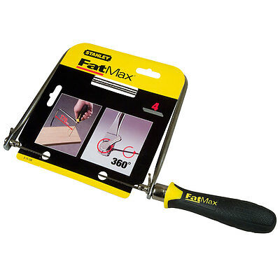 Stanley FatMax 0-15-106 COPING SAW