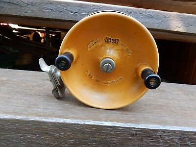 "Used ""Alvey 500 A5"" Side Cast Reel !!!!!"
