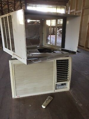 Air Conditioner Window/wall