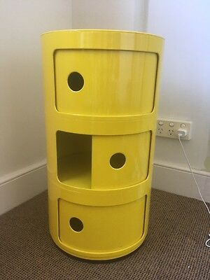 Funky bedside or side table great for kids aud for Funky bedside tables