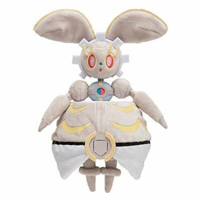 Pokemon Center Original Magearna Plüsch Stofftier (Japan Import)