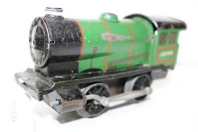 hornby o gauge loco  needs service and repair no key hl46