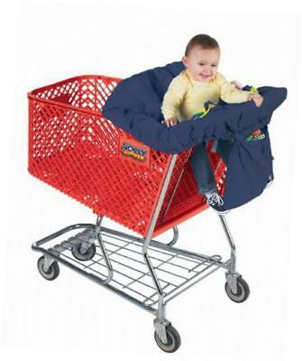 716 shopping cart cover (colors may vary)