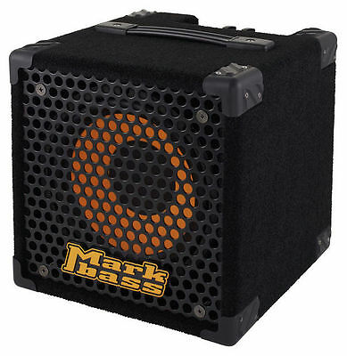 MARKBASS MICROMARK 801 BASS COMBO AMPLIFIER, 1 SOLO DISPONIBILE  ,nuova..