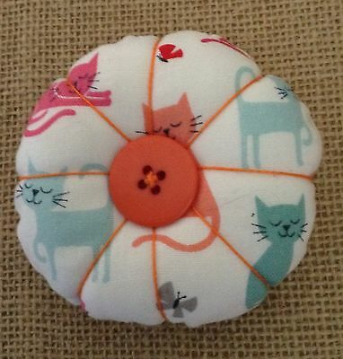 Pretty Pin cushion