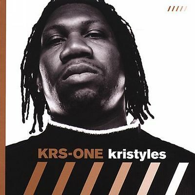 KRS-One - Kristyles (2003)