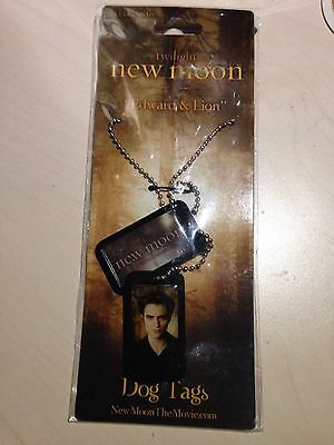 Twilight New Moon Collier