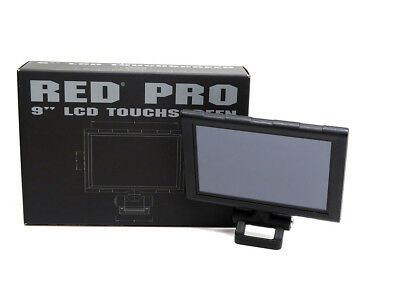 "Red Touch 9.0"" LCD monitor 9"" for DSMC Epic Scarlet Dragon MX 4K camera"