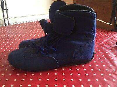 Rally Boots size 11