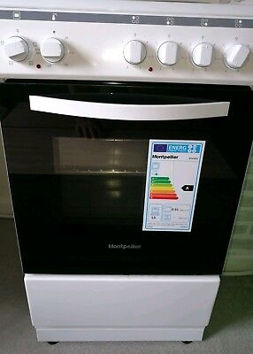 Immaculate condition electric cooker, approx 3 months old