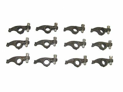 12 Rocker Arms Set 52 53 Ford 215 6cyl NEW 1952 1953