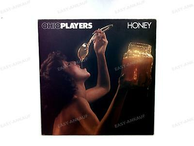 Ohio Players - Honey US LP 1975 FOC /4