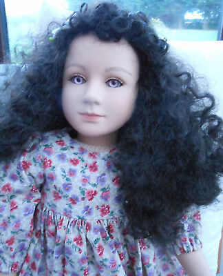 My Twinn Doll Abby From The Denver Era Very Clean Vintage Doll Smoke Free Home