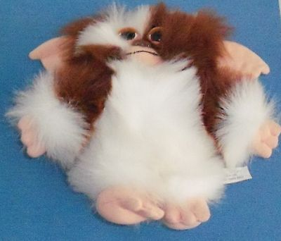 "Gizmo Mogwai Plush 8"" official Warner Bros product Gremlin"