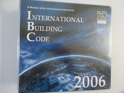 2006 International Building Code Council Series