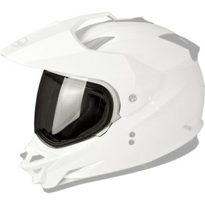 Gmax GM11D Dual Lens Shield Smoke