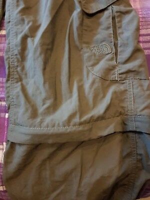north face trousers size large (14)