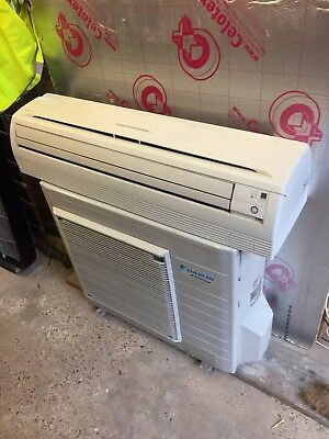 DAIKIN Air Conditioning Wall Mounted System 5Kw 17000 Btu Cooling Unit Shop