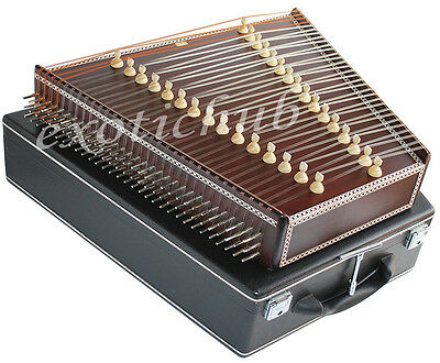 Buy Paloma Brand Santoor~Santur~Dulcimer~Shivkumar Sharma Style~Hand Made Indian