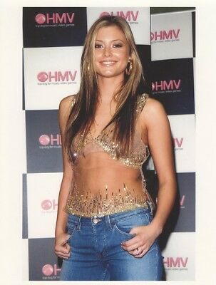 HOLLY VALANCE Actress (Neighbours/Prison Break) Press Photo/Picture/Print #13