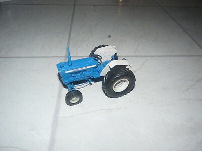 Britains Ford Tractor (code 3 ford 4000)