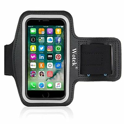 Wotek Sport Armband for iPhone 7 (iPhone 7)
