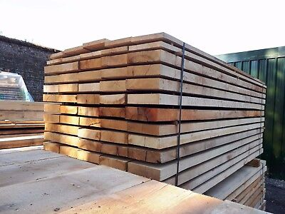 50x200x2400 Oak Planks **** BEST Quality European Oak****