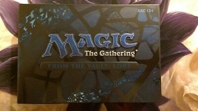 Magic: The Gathering! From the Vault: Lore - TOP!! NEU!!