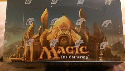 Magic: The Gathering! Modern Masters 2013 Booster Box - TOP!! NEU!!