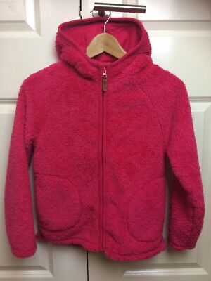 Fat Face Girls Hoodie Age 10-11 Yrs