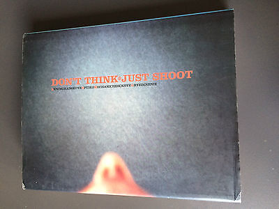 lomography book don't think, just shoot