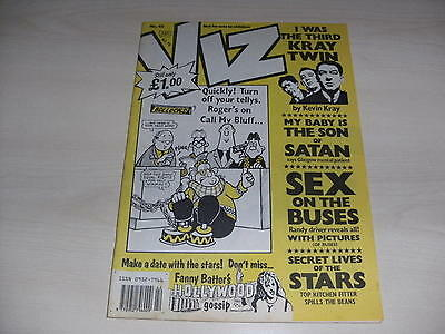 Viz Comic # 42. June/july 1990. Excellent Condition.