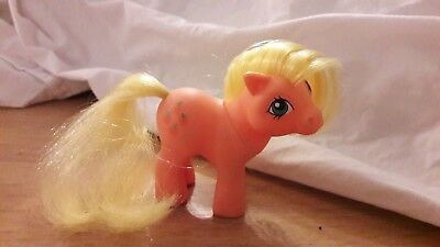 My Little Pony G1 Baby Applejack