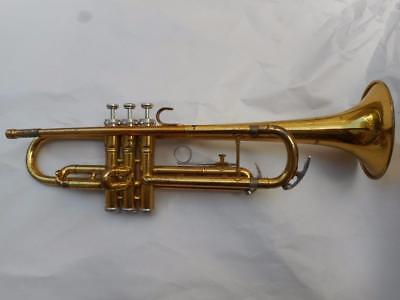 Conn 22B Trumpet With Case