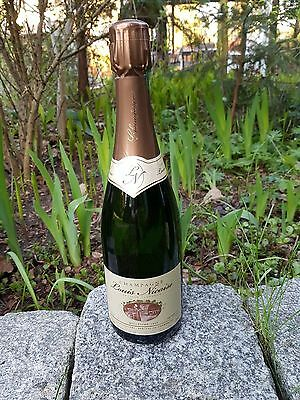 6 Champagne Louis Nicaise Millesime 2010