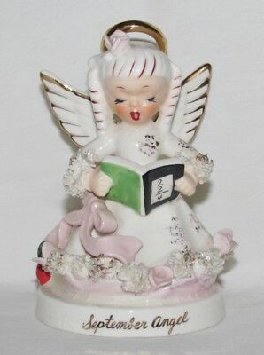 Vintage NAPCO September Angel A409N Japan