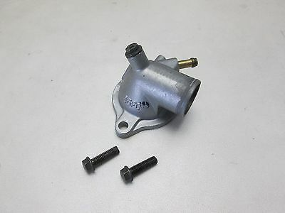 Deckel Thermostat Cover Thermostatgehäuse Suzuki GSX-R 750 GSXR 04-05