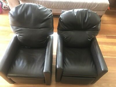 Kids Recliner Chairs