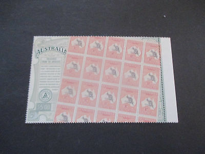 1-- 2004  Treasures  From The  Archives   -Mini   Sheet--Mint  -Mnh --A1