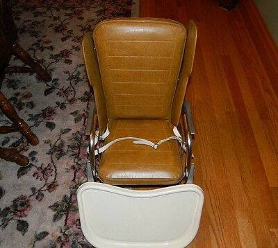 Vintage Babyhood Baby Carriage  Buggy Stroller by Wonda-Chair Complete Set