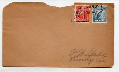 Lundy 193(5?) local cover
