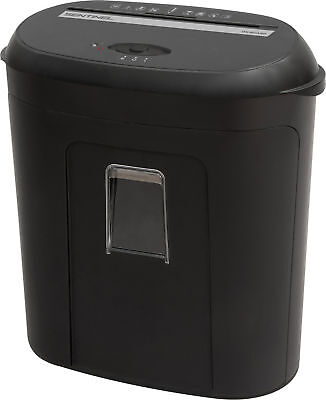 Brand NEW Sentinel 10-Sheet Micro-Cut Paper Shredder
