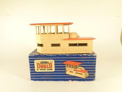 Hornby Dublo 32160 Signal Cabin - Excl Boxed