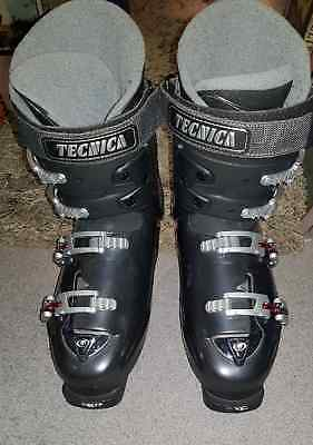 Technica Men's Snow Ski Boots As NEW