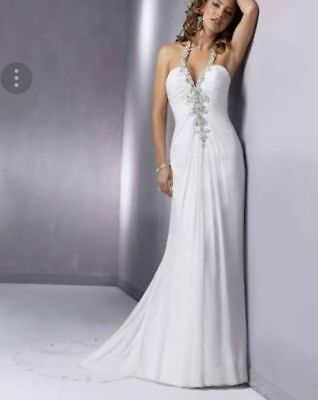 Maggie Sottero wedding dress size 12