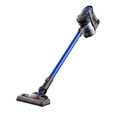Proscenic P8 Cordless Vacuum Cleaner-Battery Rechargeable,2 Speeds Suction Power